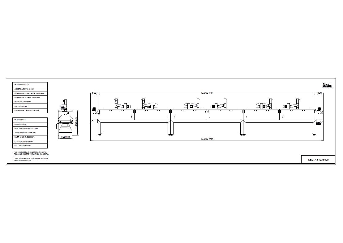 DELTA-540X12000