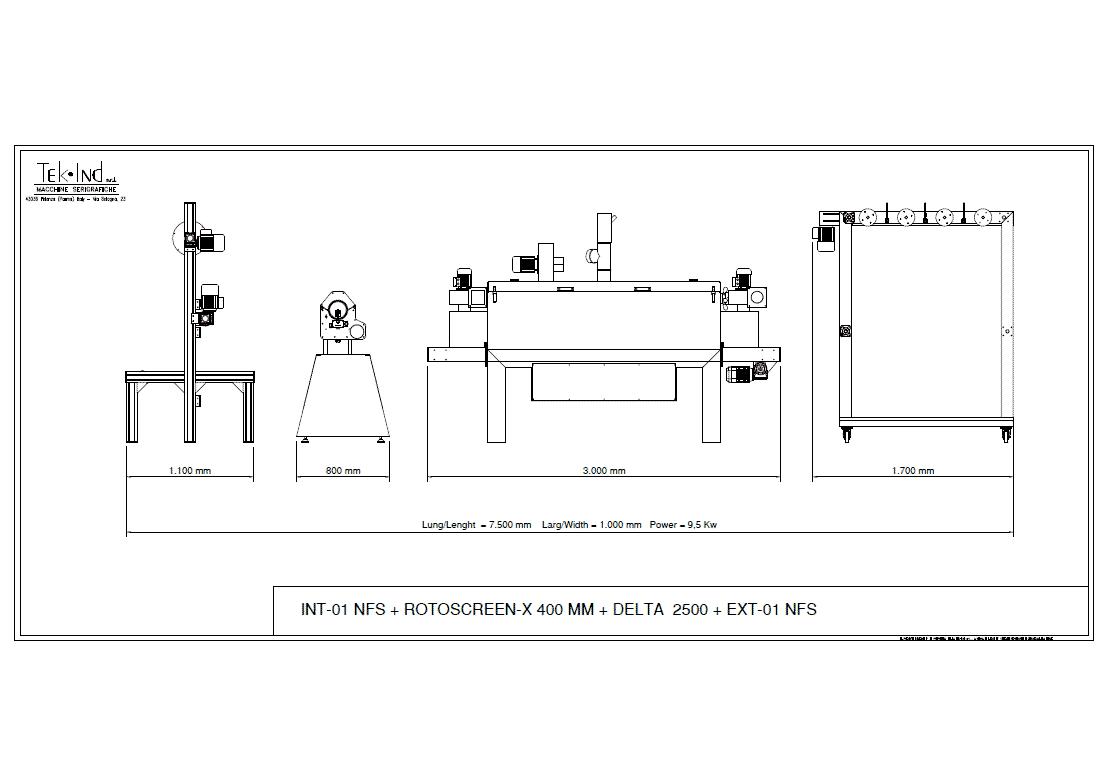 Rotoscreen-X-400DELTA-2500