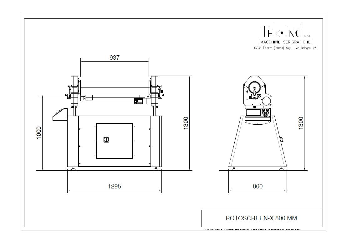 Rotoscreen-X-800